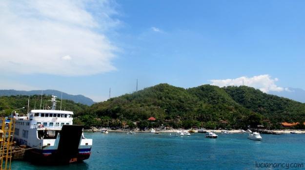 terios 7 wonders - bali lombok