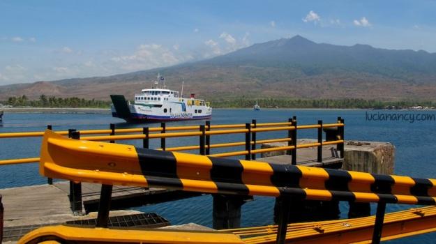 terios 7 wonders - lombok sumbawa