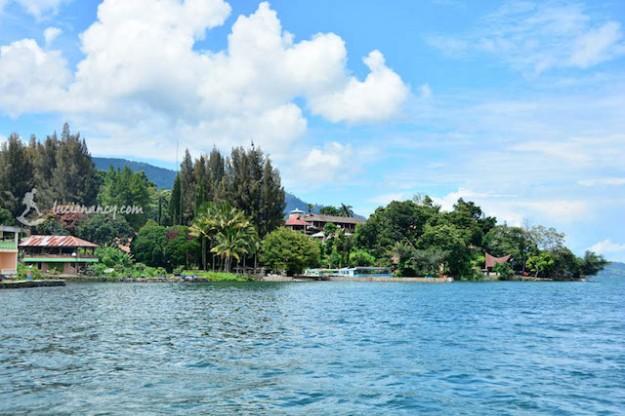 Pulau Samosir 1
